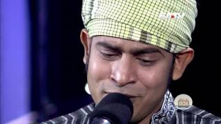 Tomar Pirite Music Video By Kazi Shuvo Live Performance SATV HD