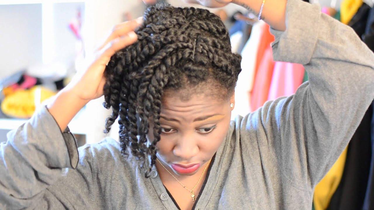 comment coiffer des vanilles