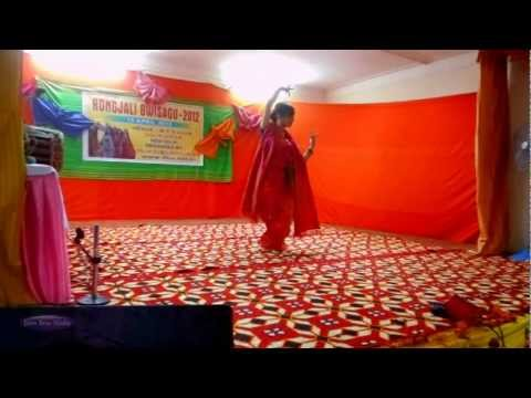 Rongjali Bwisagu 2012.(4).of Delhi Bodo Association video