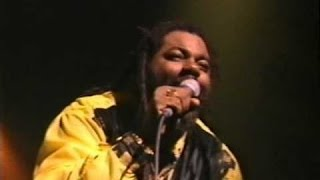 Inner Circle Live In Australia The Bad Boys Of Reggae