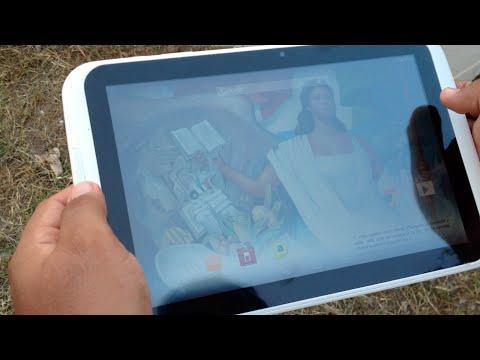 Revisión de Tablet MX modelo PAD1042