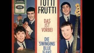 Watch Swinging Blue Jeans Tutti Frutti video