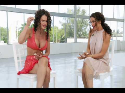 Niurka se entrevista a sí misma en Univision!