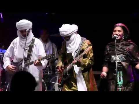 """Le groupe algérien IMZAD, au """"Festival Orientalys"""""""