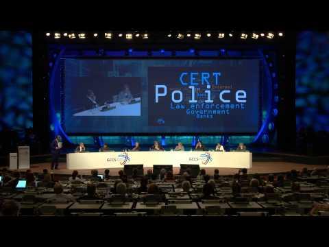 GCCS2015 - livestream channel 2 - Day 1
