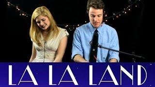 La La Land Medley City Of Stars Fools Who Dream