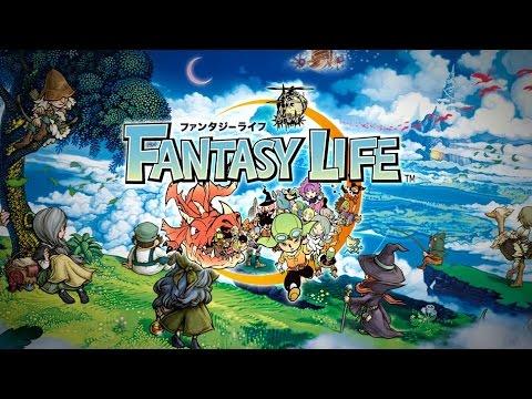 fantasy life silverfang respawn