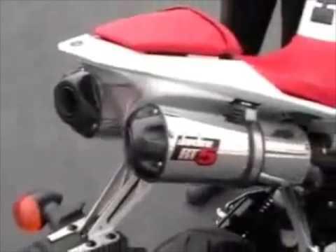 Jardine: RT5 Exhaust - Yamaha R1