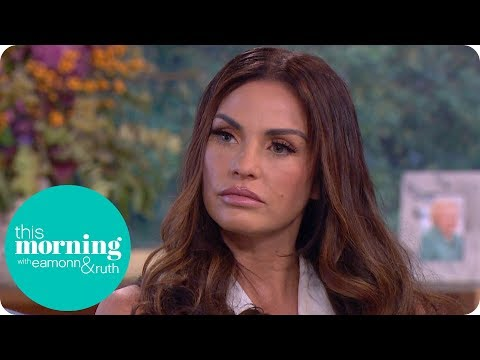 Katie Price: 'The Truth Behind the Headlines' | This Morning
