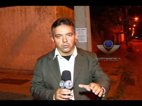 Homem é vítima de homicídio no bairro Planalto