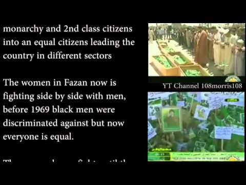 Libya uprising: Muammar al Gaddafi Speech 08 july 2011 [libyasos]