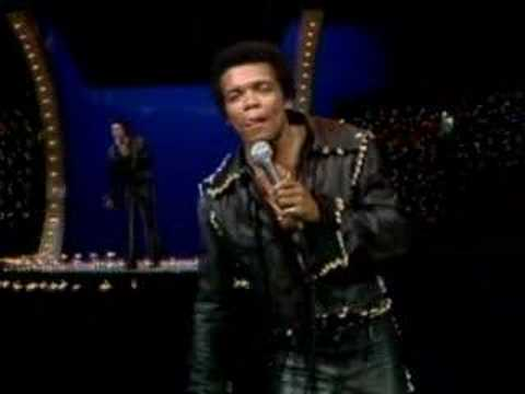 Johnny Nash - I Can See Clearly Now Video