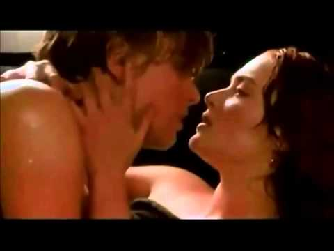 Leonardo Dicaprio And Kate Winslet - Kiss Me video