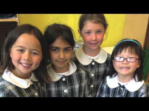 Welcome to The Hamlin School - 07/02/2014