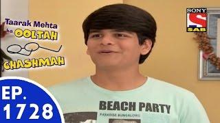 Taarak Mehta Ka Ooltah Chashmah - तारक मेहता - Episode 1728 - 30th July, 2015