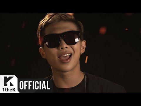 Download MV Rap Monster  Fantastic Feat Mandy Ventrice