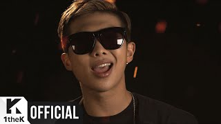[MV] Rap Monster(????) _ Fantastic (Feat. Mandy Ventrice)