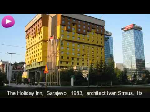 Sarajevo Wikipedia travel guide video. Created by Stupeflix.com