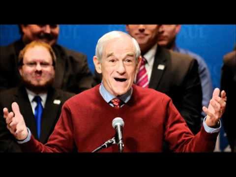 Ron Paul is Winning in Virginia!