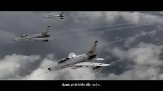 Trailer: Những cánh én đầu tiền - SIÊU PHẨM PHIM CHIẾN TRANH VIỆT NAM