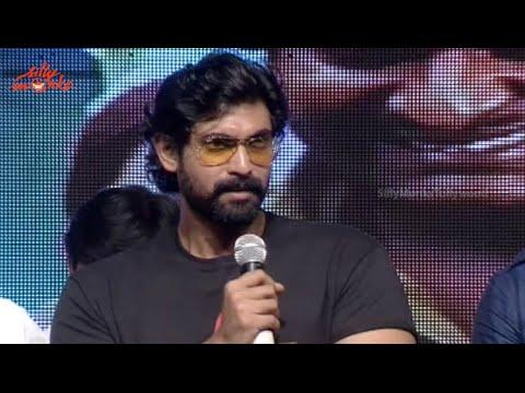Raana Speech   Superstar Kidnap Movie Audio Launch video