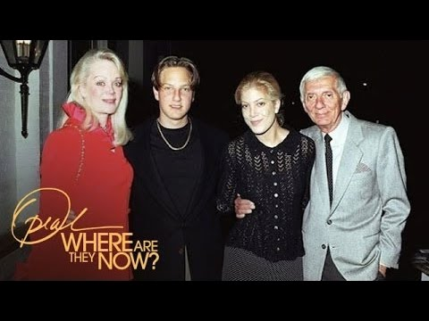 Why Candy Spelling Says She Wasn't the Perfect Mother - Oprah: Where Are They Now? - OWN