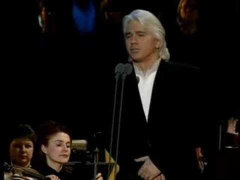Темная Ночь Дмитрий Хворостовский (4.2003)