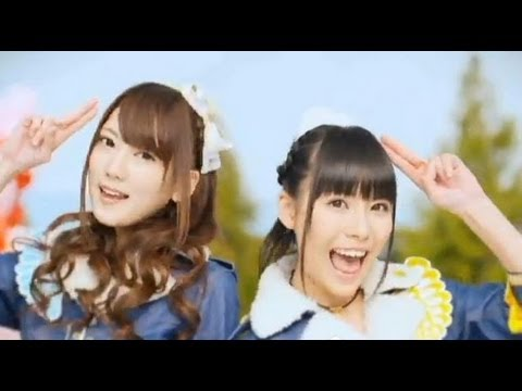 SUPER☆GiRLS / EveryBody JUMP!!(MUSIC VIDEO Short ver.)