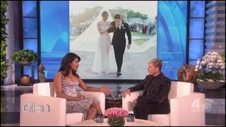 Priyanka Chopra on The Ellen Show Interview | Full Interview - The Ellen Show