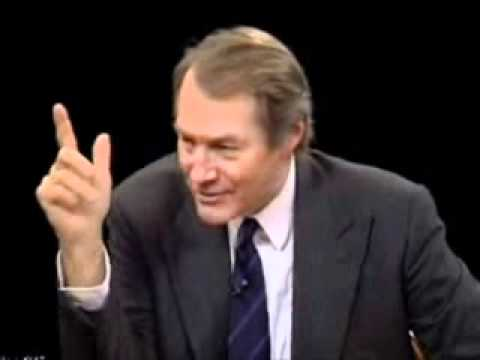 Charlie Rose - Daniel Day Lewis and Paul Thomas Anderson Part2