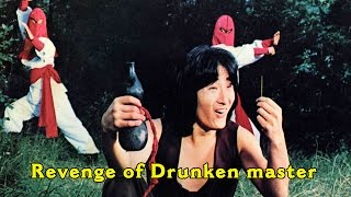 Wu Tang Collection - Revenge of Drunken Master