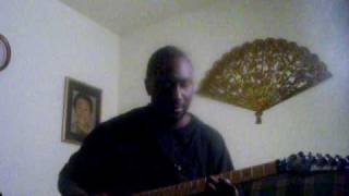 gospel guitar (i see the sign of the judgement)