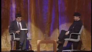 Rowan Atkinson - Interview with Elton John