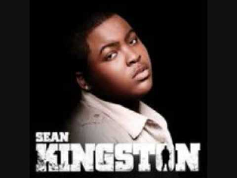 Sean Kingston Fire Burnin Official Lyrics