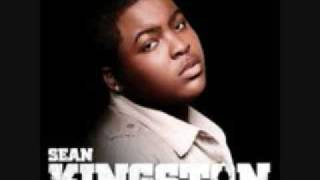 Sean Kingston Fire Burnin Official Lyrics