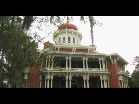 Longwood House (1858-1861) Natchez, MS