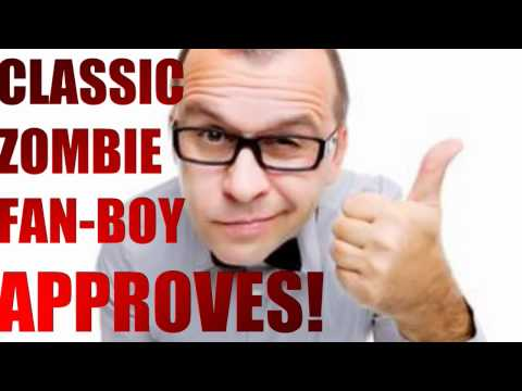 How to KILL a Zombie! (Zombie Survival Guide)