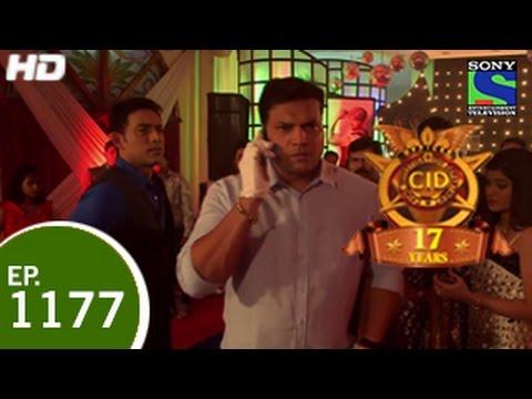 Cid - सी ई डी - 3 Bullet - Episode 1177 - 11th January 2015 video