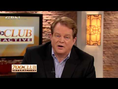 700 Club Interactive: Caged No More – January 13, 2016