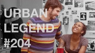 Urban Legend #204 || A Short Film || Two Kids with a Camera 2015
