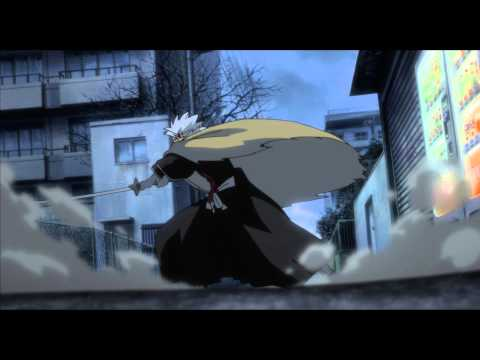 Bleach: The Movie 2 - The DiamondDust Rebellion - Trailer