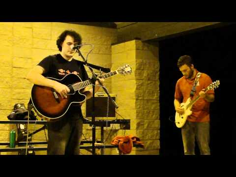 Chris Darby & Julius Otto - #2 - Zander Park, Two Rivers, WI - 9/10/11