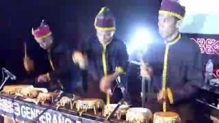 Download Lagu - GENDERANG RAJA - Musik Tradisional Suku Pakpak (SANGGAR KASEA di PRSU 2015) Gratis STAFABAND