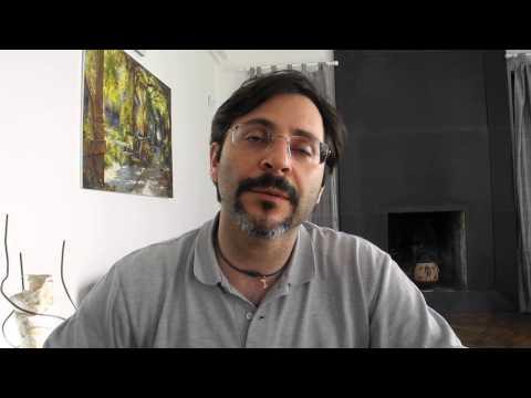 Intervista a Giacomo Funaro