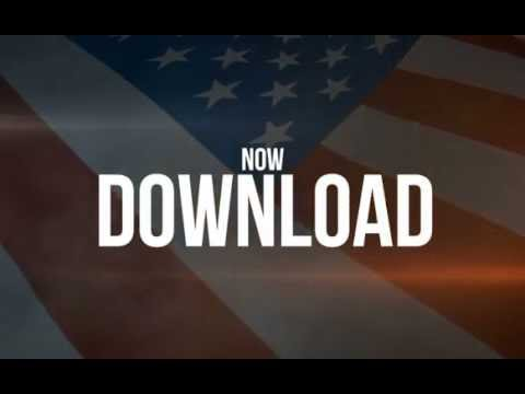 HD After Effects Projects - USA Cinematic Trailer (Unlimited)