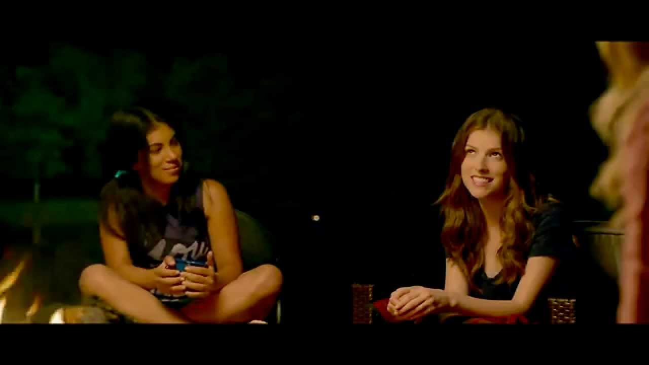 Song Scenes From Pitch Perfect Pitch Perfect 2 Cup Song