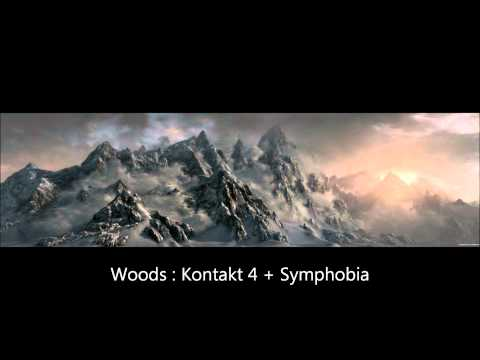 Skyrim Main Theme Orchestral Cover (Final version) Music Videos