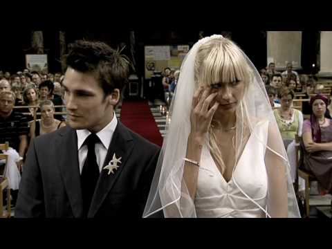 a different wedding story