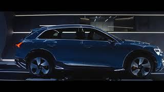 Nuevo Audi e-tron - Conectividad