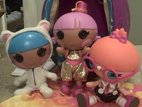 LalaLoopsy Little Fortune Tellers